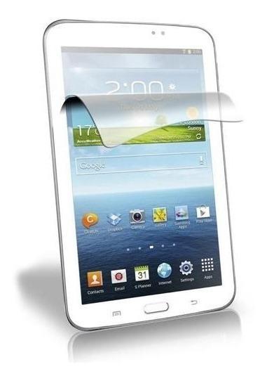 Película Protetora Original Samsung Galaxy Tab 3 8 Polegadas