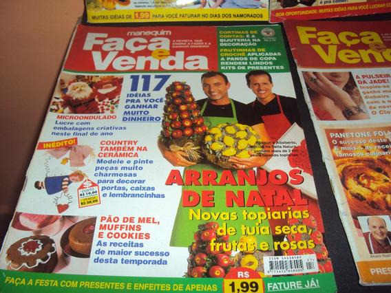 Revista Criar E Fazer Lote03