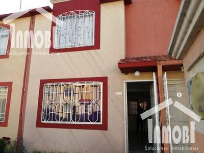 Linda Casa En Privada Fracc Las Americas
