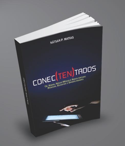 Livro Conec(ten)tados - Natsan Matias