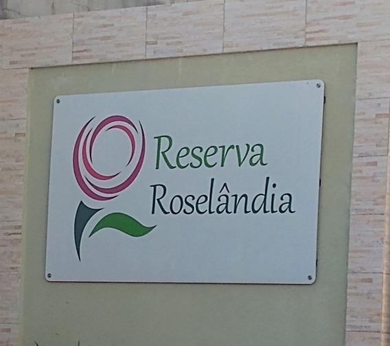 Terreno 200m² No Condomínio Reserva Roselândia Itapevi Sp