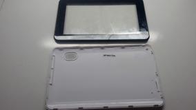 Carcaça Tablet Tectoy Tr91 Acompanha Botões De Função
