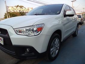 Mitsubishi Asx 2012 Manual Completa Branca