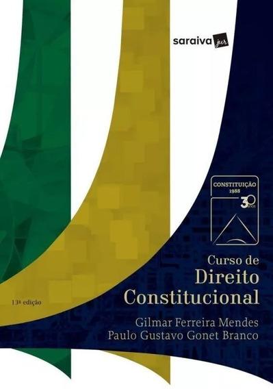 Direito Constitucional Gilmar Mendes