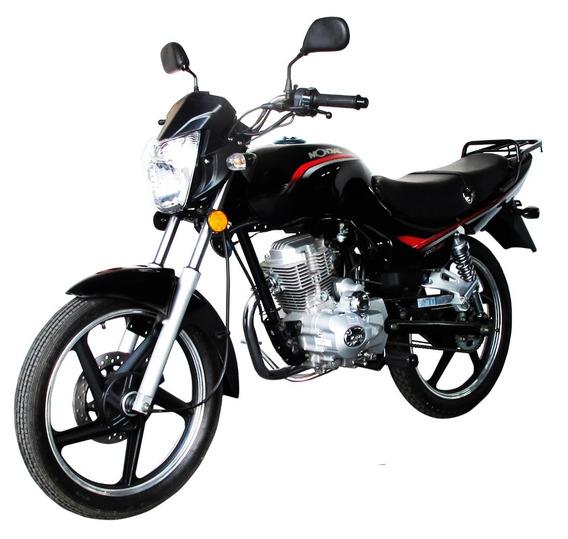 Mondial Rd 150 H Full / Alarma / Excelente Estado + Extra.