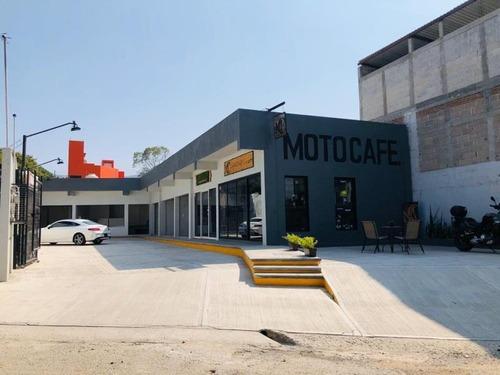 Local Comercial En Renta Tuxtla Gutiérrez Centro