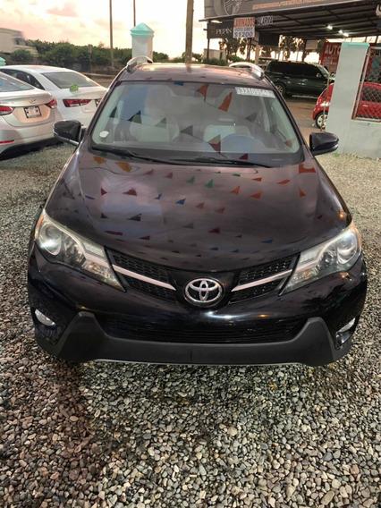Toyota Rav-4 Xle Full