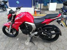Yamaha Fz 2016 2.0