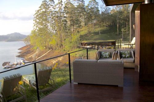 Imagen 1 de 13 de Cabaña De Lujo Guatape Antioquia