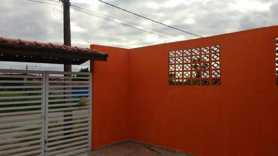 Casa Na Praia C/ Ar Condic - Disponível Natal/ano Novo