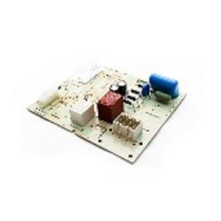 Controle Eletr Refrig Brm35/41 Crm35/38+ 220v