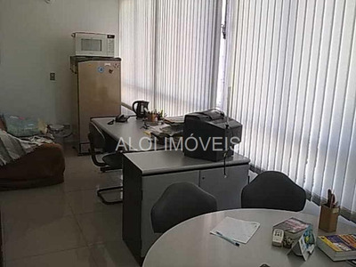Bem Localizado, Alugado Oportunidade De Investimento Comercial Pinheiros - 115517 Van - 187