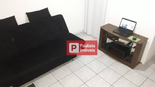 Apartamento Com 1 Dormitório À Venda - Ponta Da Praia - Santos/sp - Ap30637