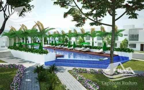 Casa En Renta En Cancun/long Island/york