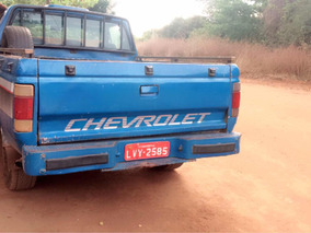 Chevrolet D-20 1985