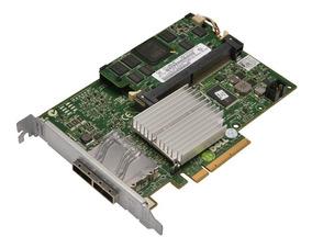 Controladora Dell Perc H800 512mb +bateria Nchrw H40pg R1hpd