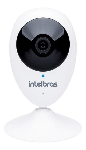 Câmera De Segurança Intelbras Wi-fi Hd Ic3 Branca 1280 × 720