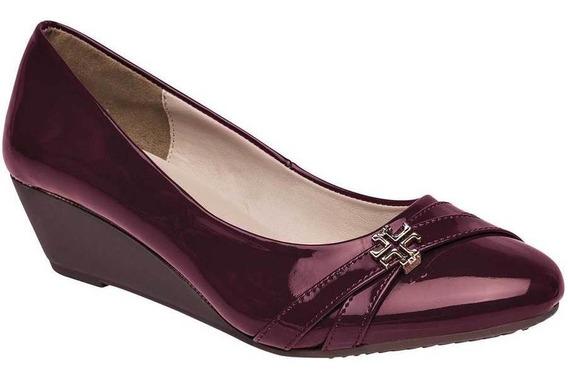 Zapato Padus Har3511 Mujer Talla 22-26 Color Vino Pk-oi19