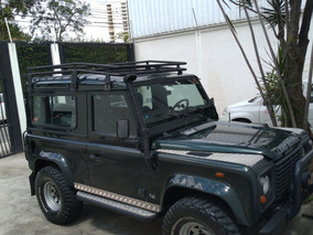 Land Rover Defender 90 Csw Lr