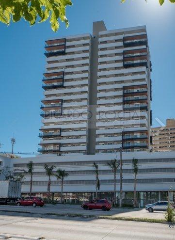 Apartamento A Venda No Bairro Petrópolis Em Porto Alegre - - 168-1