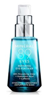 Vichy Mineral 89 Contorno De Ojos Restaurador Y Fortalecedor Reduce Ojeras Pieles Sensibles