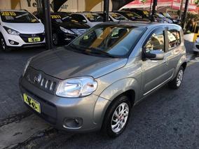 Fiat Uno Economy 1.4 8v Flex, Fun0936