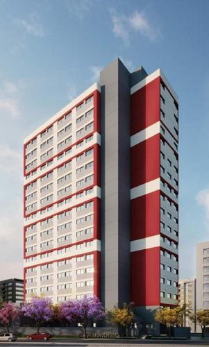 Imagem 1 de 15 de Studio Residencial Para Venda, Liberdade, São Paulo - St7063. - St7063-inc