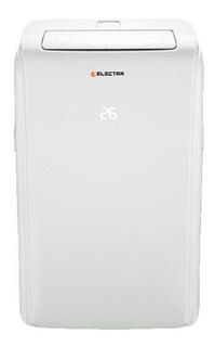 Aire acondicionado Electra portátil frío/calor 2950 frigorías blanco 220V TAC35CHPK
