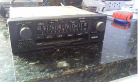 Radio Toca-fitas Bosch - Miame 2 / Funciona