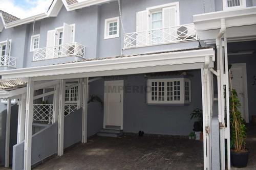 Casa De Condomínio Com 3 Dorms, Vila Silveira, Guarulhos - R$ 575 Mil, Cod: 5328 - V5328