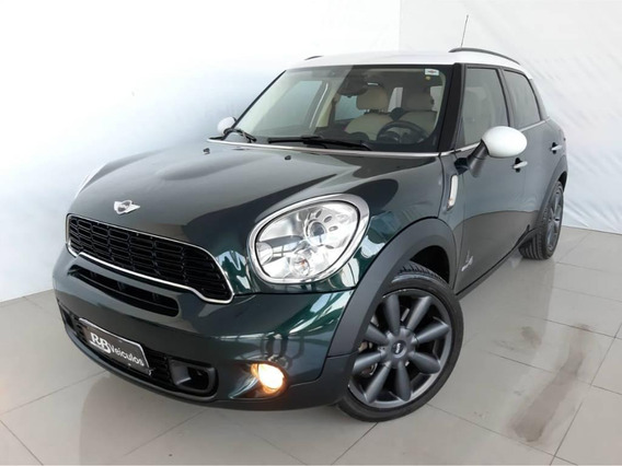 Mini Cooper Countryman 1.6 All4
