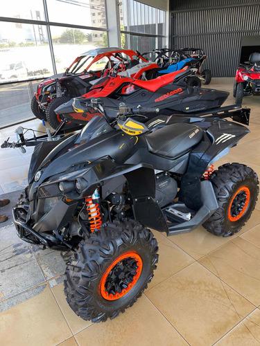 Quadriciclo Can Am Renegade 1000 2012 2600km P6