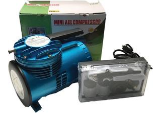 Compresor Incluye Aerógrafo