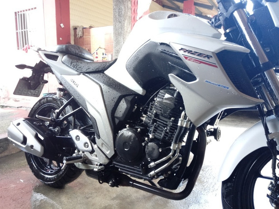 Yamaha 250abs 18/19