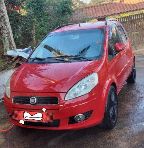 Imagem 1 de 13 de Fiat Idea 2013 1.6 16v Essence Flex 5p