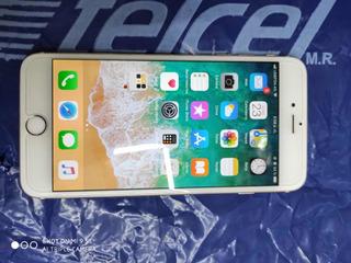 Celular iPhone 6 Plus 64 Gb.