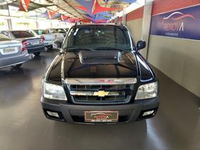 Chevrolet S10 2.4 Mpfi Rodeio 4x2 Cd 8v