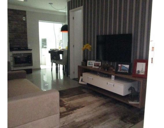 Casa Residencial Em Condomínio Fechado, Todo Decorado, À Venda, Jaçanã, São Paulo. - Ca1339 - 33599330