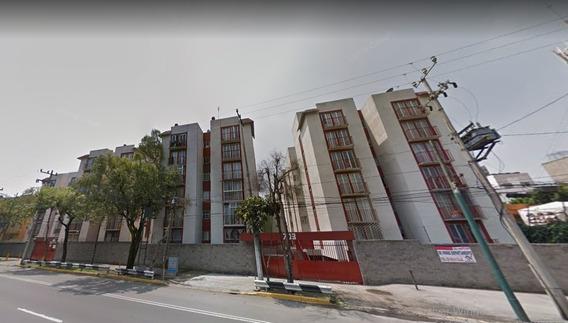 Departamento En Magdalena Mixhuca Mx20-hq2178