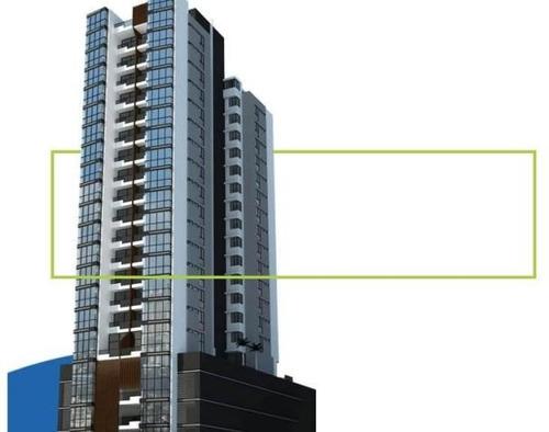 Venta De Apartamento En Canvas Tower, Parque Lefevre 19-2047