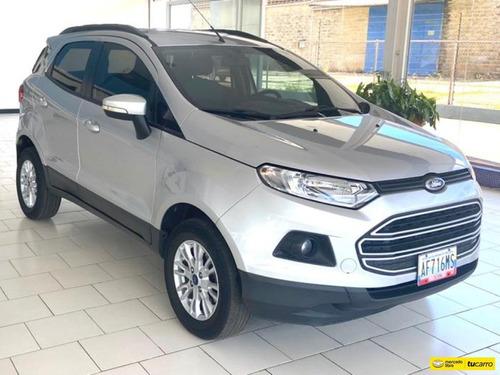 Ford Ecosport 4x2 - Automatica