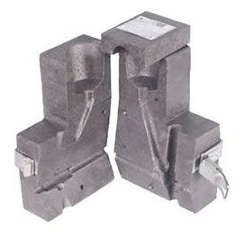 Molde Para Solda Exotérmica Haste 5/8 Cabo 25mm