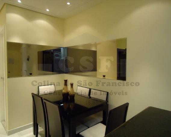 Apartamento Em Osasco - Ap11968 - 32641425