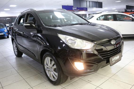 Hyundai Ix35 Gls Glex 2015 !!!! Aut !!!