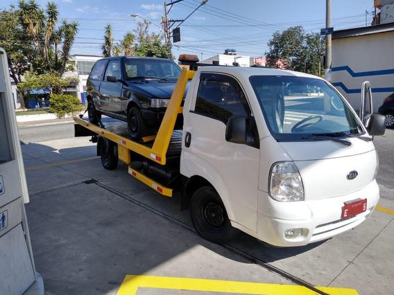 Plataforma Guincho Camionete Troca Kia D20 F1000 Hr Carro