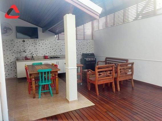 Casa Com 3 Dormitórios À Venda, 150 M² Por R$ 650.000,00 - Condomínio Vizzon Ville - Sorocaba/sp - Ca1490