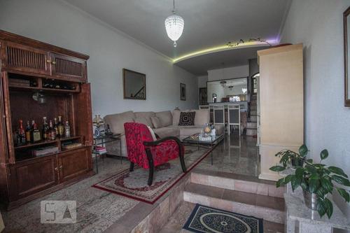 Casa À Venda - Vila Mazzei, 3 Quartos,  120 - S893000079