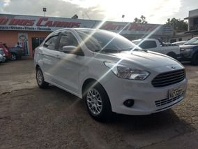 Ford Ka 1.0 Se Trail 12v Flex 4p Manual