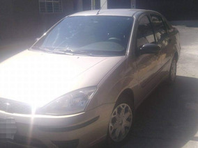 Ford Focus Lx Base 5vel Aa Mt 2006