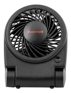 Ventilador Honeywell Increible Carga Usb O Baterias